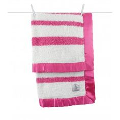 Chenille Knit™ Baby Blanket - our xtra-huggable, ultra-snuggable knitted chenille baby blanket with a bold stripe in eye-catching colors. Baby Receiving Blankets, Knitted Baby Blankets, Cozy Blankets, Swaddle Blanket, Throw Pillows, Modern Crib, Little Giraffe, Crib Skirts, Bold Stripes