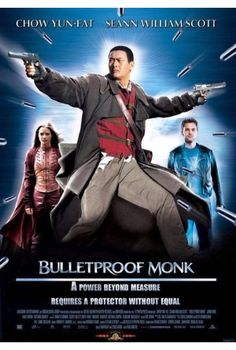 Bulletproof Monk 2003 Online Full Movie .A mysterious and immortal Tibetan kung fu master, who has spent the last 60 years traveling around the world protecting the ancient Scroll of the Ultimate, …