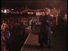 The Prodigy - Break And Enter - Live At Glastonbury 1995