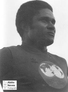 """Obrigado  pelos ultimos 49 anos na minha vida. Quando nasci já Eusébio era """"O EUSÉBIO""""."""