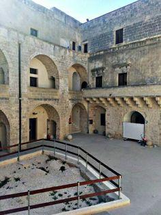 Castello Aragonese D'Otranto