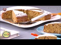 YouTube Candies, Banana Bread, French Toast, Sweets, Breakfast, Cake, Youtube, Desserts, Food