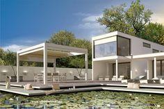 Villa Melano – Villamarkisen AS