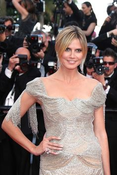 Heidi Klum Photos Photos - 78491 CANNES FRANCE Friday May 24, 2012 Heidi Klum  arriving for the screening of 'Paperboy' during the 65th Cannes International Film Festival, at the Palais des Festivals in Cannes, Southern France *NORTH AMERICAN & UK USE ONLY* Photograph: ©DLM Press, PacificCoastNews.com FEE MUST BE AGREED PRIOR TO USAGE E-TABLET/IPAD & MOBILE PHONE APP PUBLISHING REQUIRES ADDITIONAL FEES LOS ANGELES OFFICE:+1 310 822 0419 LONDON OFFICE:+44 20 8090 4079 - Stars at the '...