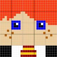 RON2 - Stitch Fiddle