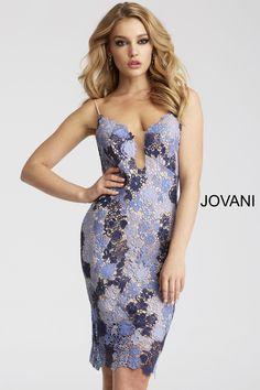 c6c947b2ed Jovani 54632. Knee Length Cocktail DressShort Cocktail DressPageant  DressesProm ...