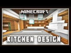 http://minecraftstream.com/minecraft-tutorials/minecraft-how-to-make-a-kitchen-design-modern-house-build-ep-20/ - Minecraft: How To Make A Kitchen Design (Modern House Build Ep. 20) Well hello there, GoodTimesWithScar here bringing you a how to build a modern house series. This new Minecraft house building tutorial will go over all the aspects of making a cool looking Minecraft house or structures from the layout, house design and interior design. In this new modern hous