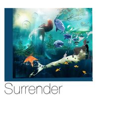"""""""Surrender"""" by melange-art on Polyvore"""
