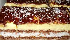 yxcvb Shabby Chic Crafts, Christmas Baking, Tiramisu, Cookie Recipes, Bakery, Cheesecake, Food And Drink, Ice Cream, Sweets