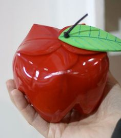 Papelier - papelaria criativa: ** Segundas Inspirações: centro de mesa de maçã **