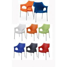 Sedie In Alluminio Per Cucina.107 Fantastiche Immagini Su Sedie Prezzo Chairs E Eames