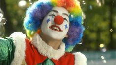 Luhan, Exo, Cute Clown, Kim Min Seok, Love My Boys, World Domination, Ronald Mcdonald, Memes, Love My Kids