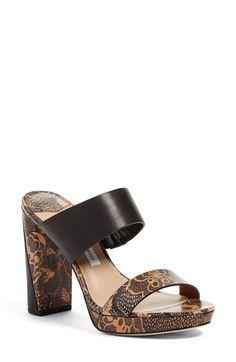 DIANE VON FURSTENBERG 'Bruges' Sandal (Women). #dianevonfurstenberg #shoes #sandals