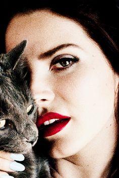 Lana Del Rey for Rolling Stone Magazine #LDR