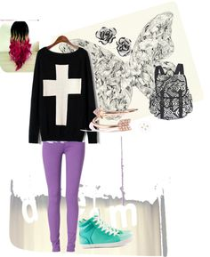"""""""a love of life"""" by vickie-1 ❤ liked on Polyvore"""