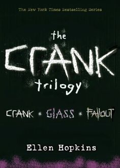 Crank Trilogy: Crank, Glass, and Fallout