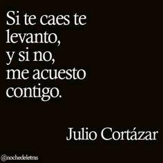 - Cortázar