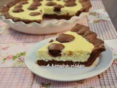 Creative Cakes, Waffles, Cake Recipes, Food And Drink, Baking, Breakfast, Sweet, Morning Coffee, Candy