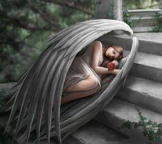 Sensual Angel