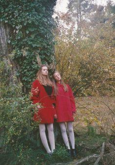 Through Miriam Marlene Waldner's Eyes