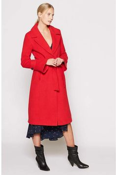 ccb45c23ceb Joie Hersilia Coat Fall and Winter Coat