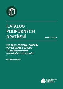 Katalog v PDF - Katalog podpůrných opatření Adhd, Teaching, Autism, Catalog, Education, Onderwijs, Learning, Tutorials