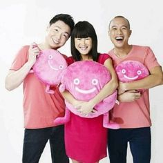 Pink Dot 2014 - For Family, For Friends, For Love