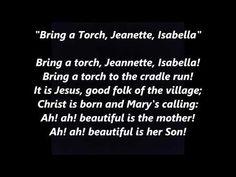French Christmas, Christmas Carol, Gospel Music, Music Lyrics, Sing Along Songs, Good News, Singing, Bring It On, Cards Against Humanity