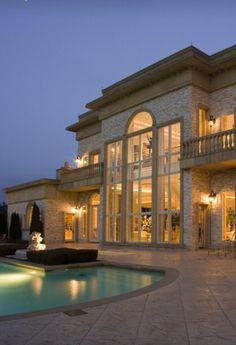 #Luxury-Homes - #Luxurydotcom via Houzz
