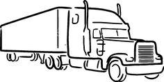 xmas chop please – Chevrolet Colorado & GMC Canyon Forum – Terri Fricker – Join the world of pin Semi Truck Cakes, Semi Trucks, Truck Tattoo, Gmc Canyon, Truck Coloring Pages, Chevrolet Colorado, Truck Art, Trucks For Sale, Handmade Pottery