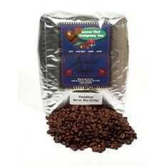 Looking for a smooth, whole bean coffee? Nougatine Hazelnut is a great smooth blend.