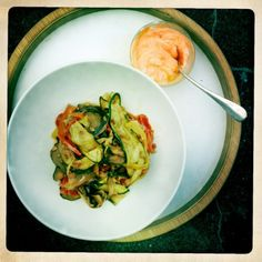 Rachel Khoo's Spicy Ratatouille