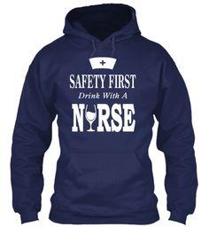 Nurse's Limited Edition Hoodie | Teespring