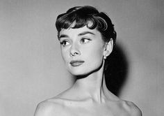 Audrey Hepburn. | shadees | Flickr