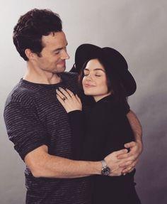Lucy e Ian
