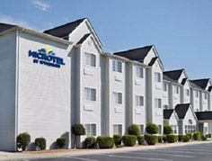Microtel Inn Suites By Wyndham London Kentucky This Hotel Offers Free