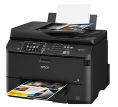 Epson WorkForce Pro WF-4630 Driver Download link from Epson official website. So, the links below is 100% free of malwares and viruses.