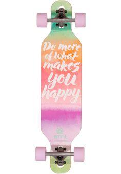 BTFL-Longboards Mia - titus-shop.com #LongboardComplete #Skateboard #titus…