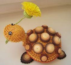 Turtle - tutorial