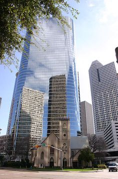 ✯ Houston, TX - I have been here.