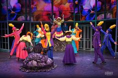 The Court Theatre » Mary Poppins