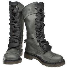 Dr. Marten Combat Boots-  TRIUMPH 1914 WOMENS