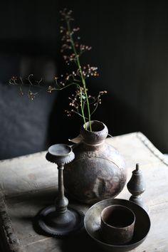 floorabella: Candleholders