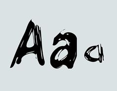 """Check out new work on my @Behance portfolio: """"Treesign Font"""" http://be.net/gallery/34233979/Treesign-Font"""