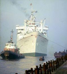 Aureol - Ships Nostalgia Gallery