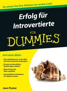 Erfolg für Introvertierte für Dummies Für Dummies, Snack Recipes, Snacks, Chips, Beef, Food, Products, Pastor, Good Listener