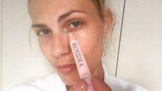 BIOXIDEA via Instagram: aniko_michnya_ Never too early... #antiaging @bioxideausa @bioxidea #bioxideausa #beauty #skincare #healthyskin #eyeroll #antiwrinkle #skin #healthylookingskin