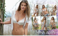 """Nina Agdal HD Wallpaper"""" collection are free to download"""