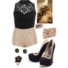 """outfit #71"" by foreverandalways-1d on Polyvore"