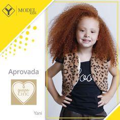 https://flic.kr/p/23hLx7Y | Yani - Guapachic - Y Model Kids | Nossas lindinhas foram aprovadas para desfilar para marca Guapachic <3 Parabéns!  #AgenciaYModelKids #YModel #fashion #estudio #baby #campanha #magazine #modainfantil #infantil #catalogo #editorial #agenciademodelo #melhorcasting #melhoragencia #casting #moda #publicidade #kids #myagency #ybrasil #tbt #sp #makingoff